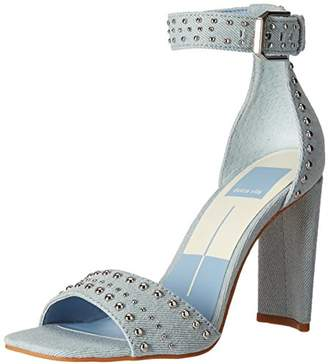 Dolce Vita Women's Eloise Heeled Sandal