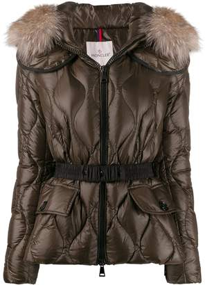 Moncler Cauvery puffer jacket