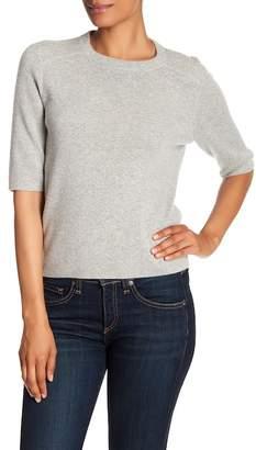 Veronica Beard Cyprus Chunky Cashmere Sweater