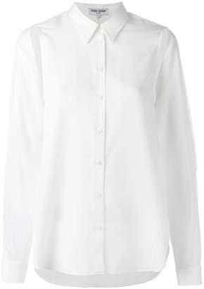 Opening Ceremony cap sleeve shirt