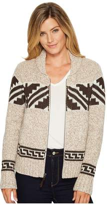 Pendleton Maude Cardigan Women's Sweater