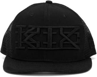 Kokon To Zai embroidered logo baseball cap