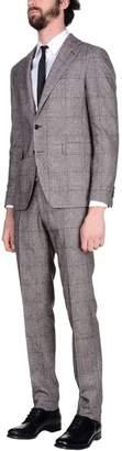 Tagliatore Suits - Item 49385126QF