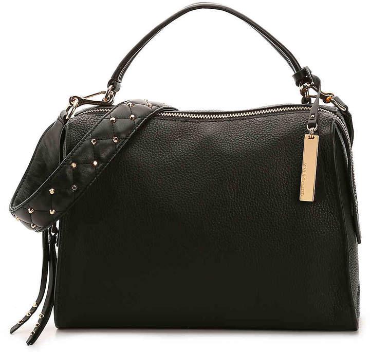 Vince Camuto Women's Greda Leather Satchel