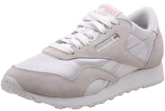 4c0f67a0732 Reebok Women s Cl Nylon Gymnastics Shoes