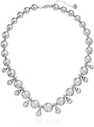 The Sak Shaky Metal Bead Necklace