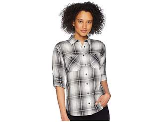 Lauren Ralph Lauren Plaid Button Down Shirt