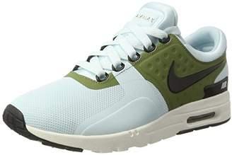 best service c6123 d5d57 Nike Women s WMNS Air Max Zero Gymnastics Shoes,3UK