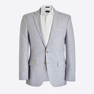 J.Crew Classic-fit Thompson suit jacket in Voyager wool