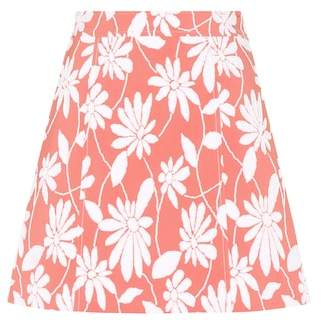 Miu Miu Exclusive to mytheresa.com – jacquard A-line skirt