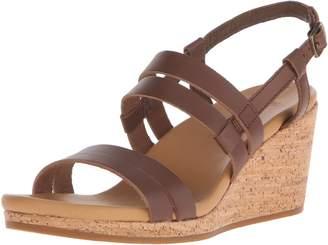 11b928656 Teva Women s Arrabelle Leather Sandal