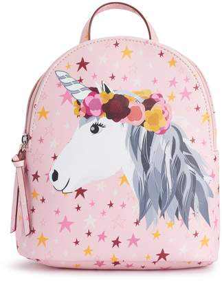 T-Shirt & Jeans T Shirt & Jeans Unicorn Backpack