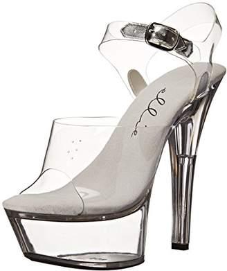 Ellie Shoes Women's 601-Brook