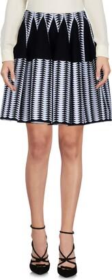 Alaia Knee length skirts - Item 35344073KO
