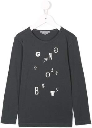 Bonpoint long sleeve T-shirt