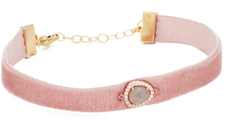 Shashi Nora Luna Bracelet $50 thestylecure.com