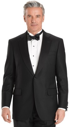Brooks Brothers Madison Fit Golden Fleece One-Button Notch Tuxedo