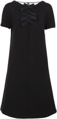 Rochas Ribbon Dress