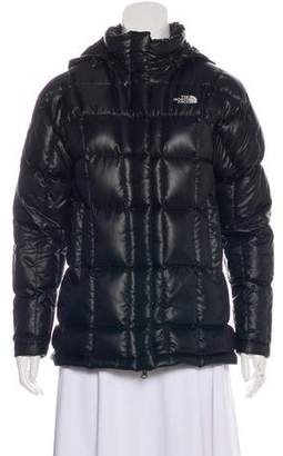 The North Face Puffer Down Coat