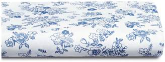 Home Studio 250-Thread Count Cotton Fitted Sheet