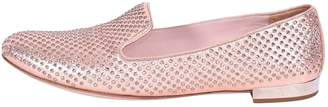 Miu Miu Leather flats