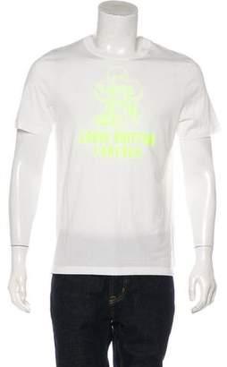 Louis Vuitton 2018 Vivienne Forever Graphic T-Shirt