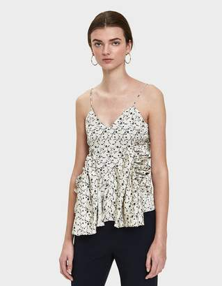 Aalto Ruched Camisole Top