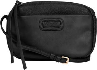 Urban Originals Rebellious Vegan Leather Crossbody Bag
