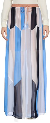Twin-Set TWINSET Long skirts