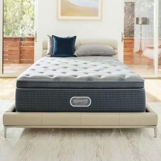 Simmons Beautyrest Beautyrest Silver 13.5 Medium Firm Pillow Top Mattress