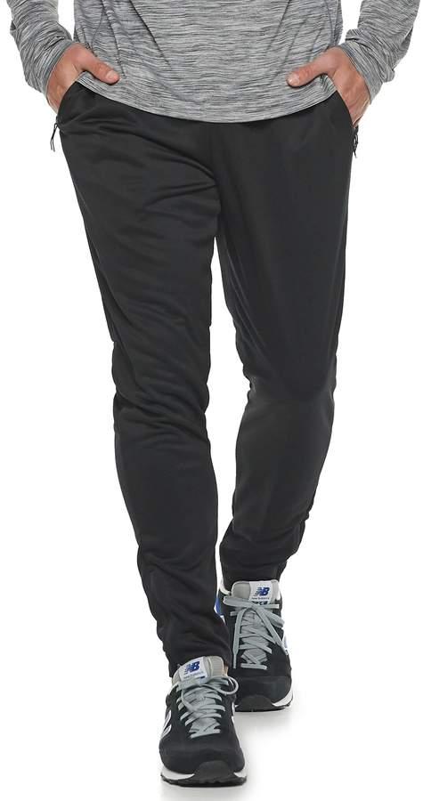 Men's Tek Gear Tapered-Leg Soccer Pants