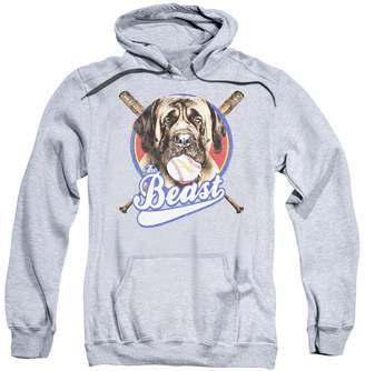 Other Movies Sandlot Popular Comedy Baseball Movie The Beast Dog Adult Pull-Over Hoodie