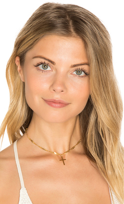 Frasier Sterling Confessions Choker $44 thestylecure.com