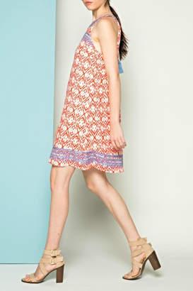 THML Clothing French Market Dress
