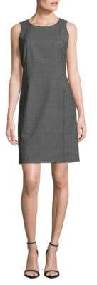 Lafayette 148 New York Delia Sleeveless Dress