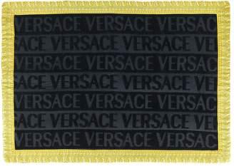 Versace Barocco & Robe Bathmat