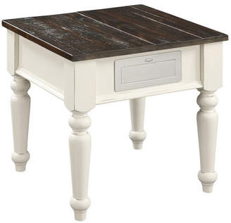 Beachcrest Home Hanford End Table