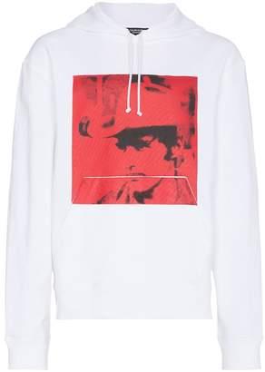 Calvin Klein x Andy Warhol Foundation Dennis Hopper hoodie