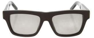 Saint Laurent Bold 5 Gradient Sunglasses