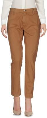 (+) People + PEOPLE Casual pants - Item 36998110AQ