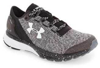 Under Armour 'Charged Bandit 2' Running Shoe $99.95 thestylecure.com