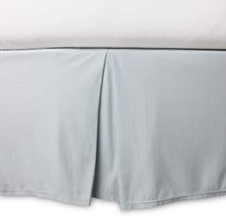 Burt's Bees Baby - Crib Skirt, 100% Organic Crib Skirt for Standard Crib and Toddler Mattresses