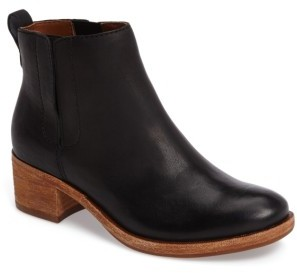 Women's Kork-Ease Mindo Chelsea Bootie $199.95 thestylecure.com