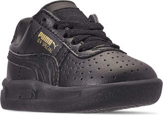 Puma Boys' Toddler The GV Special Casual Shoes