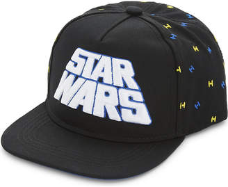 Star Wars Fabric flavours snapback cap