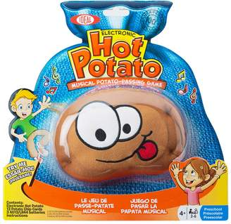 Ideal Electronic Hot Potato Game
