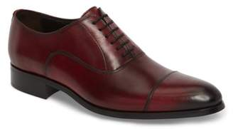 To Boot Hartcourt Cap Toe Oxford