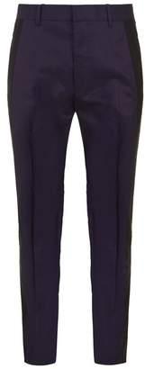 Alexander McQueen Side Stripe Trousers
