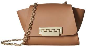 Zac Posen Eartha Iconic Mini Chain Crossbody Cross Body Handbags