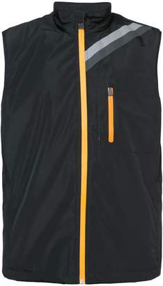 Aztech Mountain Cathedral vest